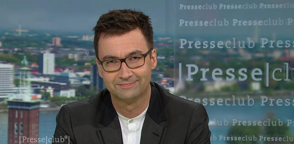 Presseclub 20180909